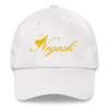 Negash Signature #Next2BeKing Dad hat