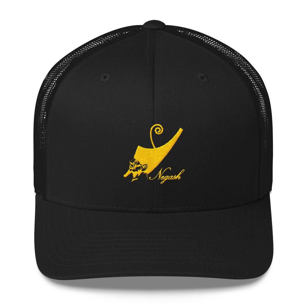 Pharaoh Trucker Cap