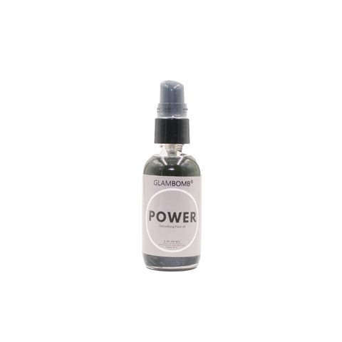 Power Detoxifying Face Oil