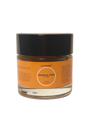 Thankful Glow Pumpkin Enzyme Face Mask