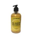 As Good As Gold Honey Face Cleanser