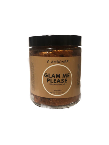 Glam Me Please - Body Jelly - Try It