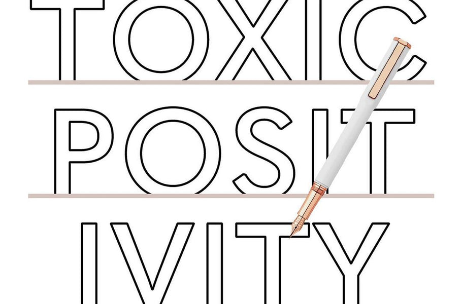 What Is Toxic Positivity? How to Avoid Catering to a Harmful Habit