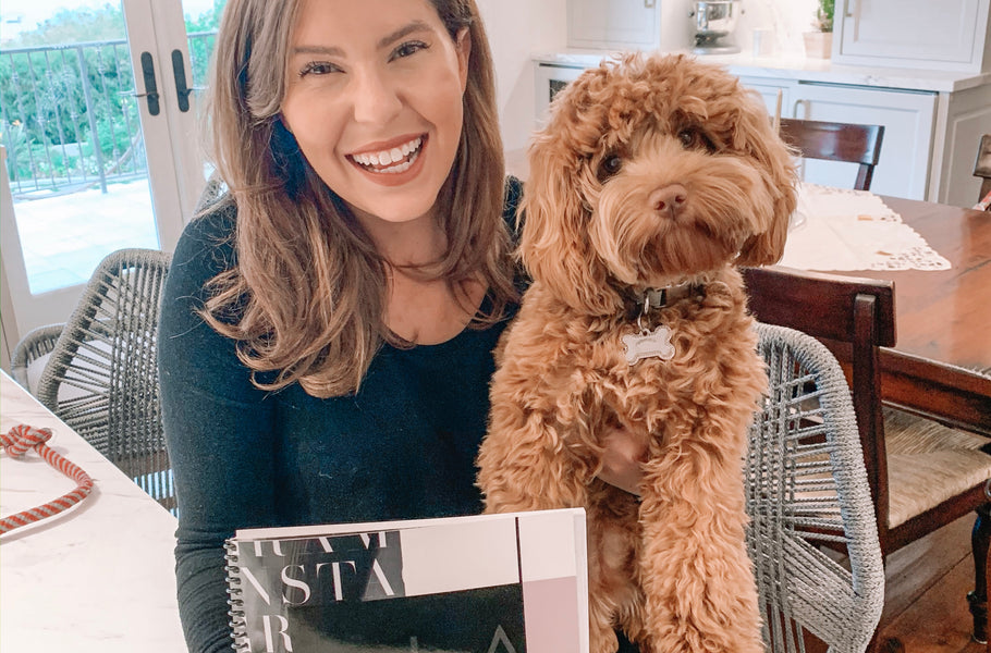 Influencer Katie Miller's Connection with the Instagram Planner | Exclusive Interview