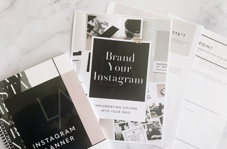 How To Achieve A Unique Instagram Look