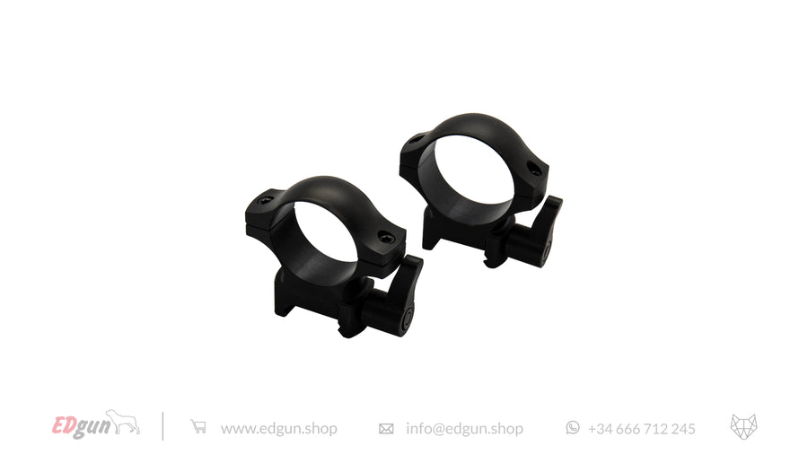 EDgun Tactical Rings