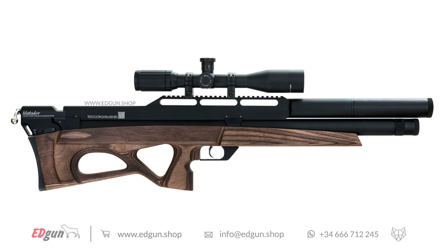 EDgun Matador R5 <br/>Limited Edition Long