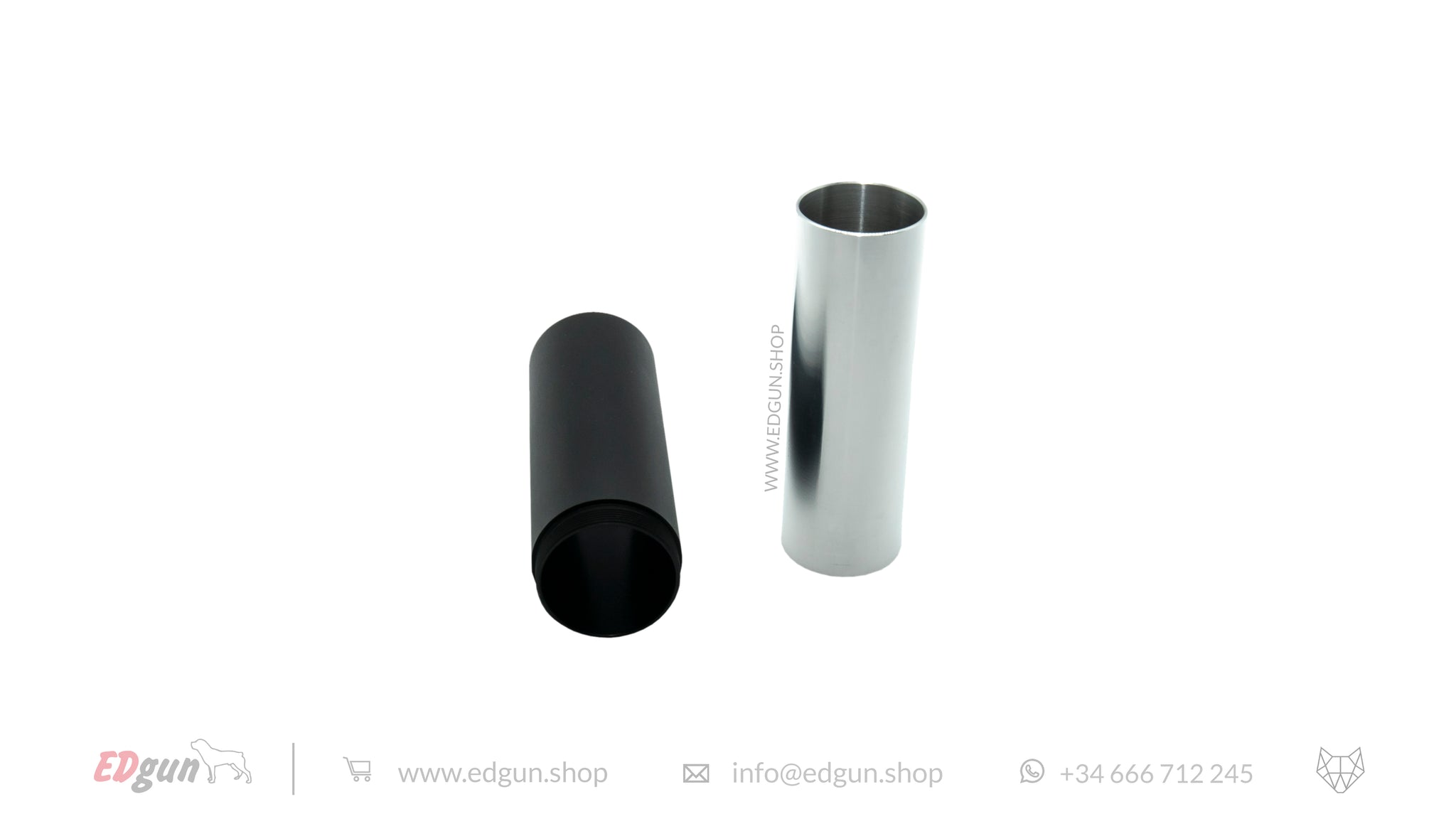 Extension KIT for 350mm barrel · Classic Leshiy