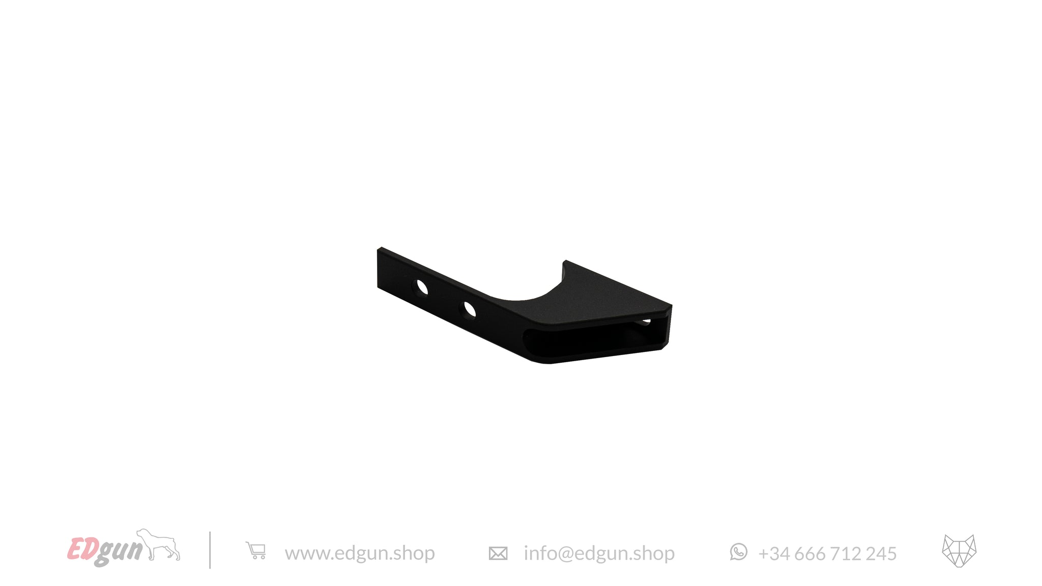 Trigger Guard for R5 and R5M - KL200009