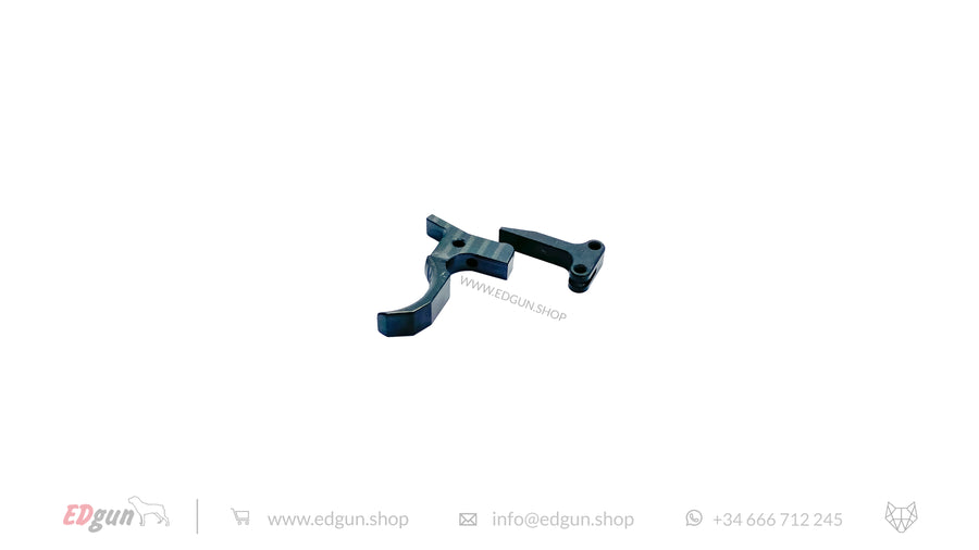 Spare Parts for R5M and Lelya 2.0 · Metal Trigger