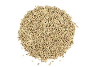 Anise Seed - 87 grams - Enough for 30+ cups of tea