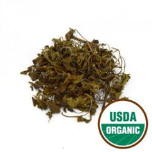 Load image into Gallery viewer, Holy Basil Leaf - (Ocimum sanctum) - 1 oz. - Spirit Rising
