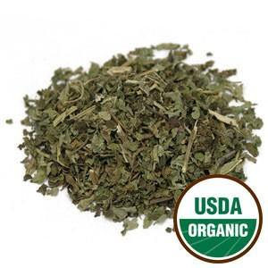 Lemon Balm (Melissa officinalis) - 1 oz.