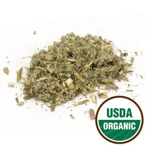 Smudge, 1/4 ounce Mugwort
