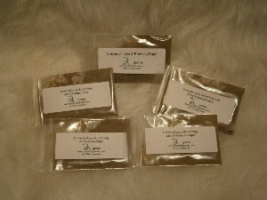 Universal Love & Earthing Rapé - Sample Pack, 2 grams of each of our 5 varieties - Spirit Rising