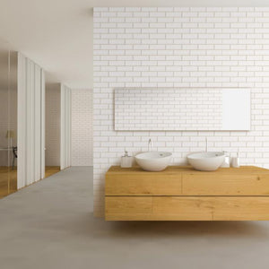 Is Cladding More Hygienic Than Traditional Bathroom Tiles?-Decor Walls & Flooring