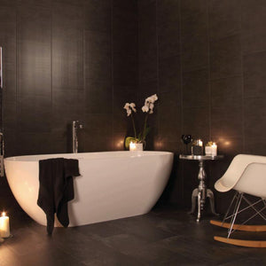 HOW TO TRANSFORM YOUR BATHROOM WITH A LUXURY MAKEOVER - THAT WON'T BREAK THE BANK-Decor Walls & Flooring