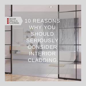 10 REASONS WHY YOU SHOULD SERIOUSLY CONSIDER INTERIOR CLADDING (INFOGRAPHIC)-Decor Walls & Flooring