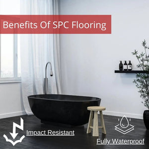 Benefits Of SPC Flooring