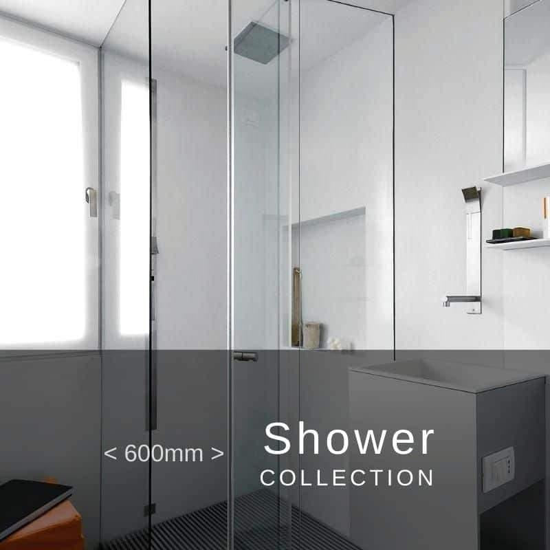 600mm SHOWER PANELS