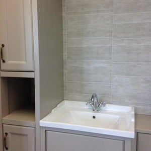 Multi Tile Medium Greystone-Decor Walls & Flooring