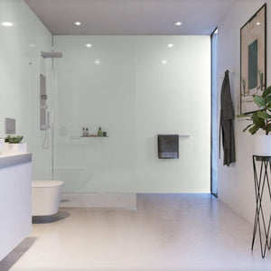 Bianco Stardust-ShowerWall-Decor Walls & Flooring