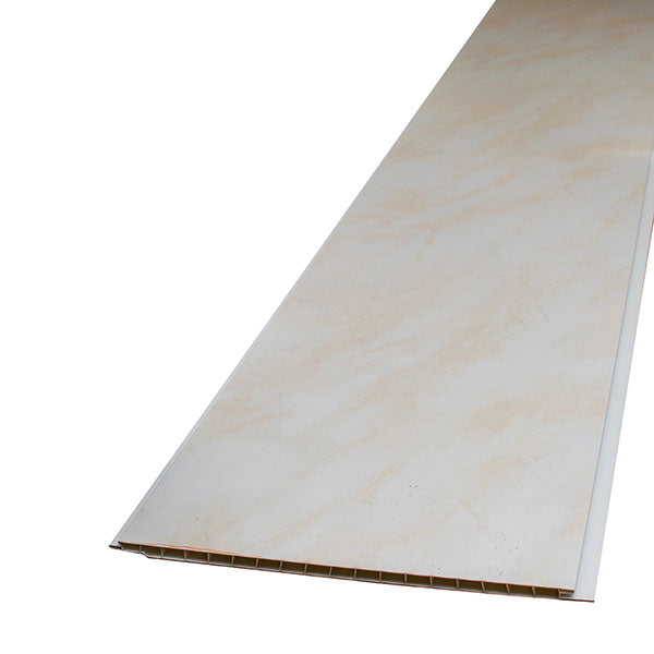 Beige Marble-Decor Walls & Flooring