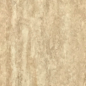 Large Travertine Shower Panel 1.0m x 2.4m