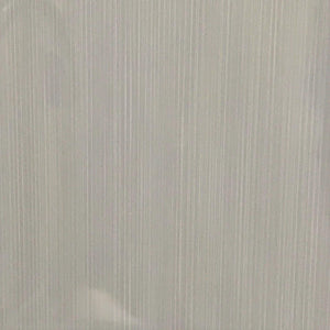 Large Brushed Grey String Shower Panel 1.0m x 2.4m
