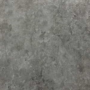 Large Grey Concrete Stone Shower Panel 1.0m x 2.4m-Shower Panel-Decor Walls & Flooring