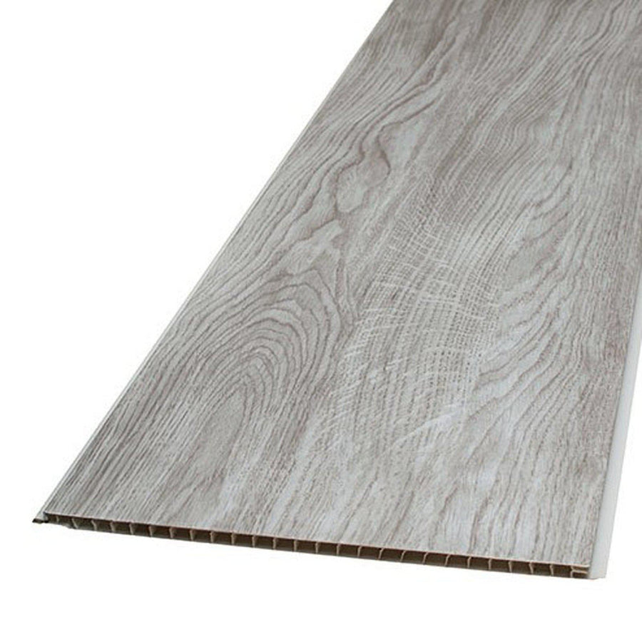 Decorwall Wood Grain Chalked Elegant Oak