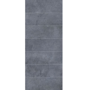 Large Premium Midnight Stone Blue Shower Panel 1.0m x 2.4m-Shower Panel-Decor Walls & Flooring