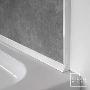 ShowerWall Sureseal Base Trim-ShowerWall-Decor Walls & Flooring