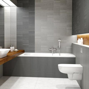 Vox Modern Graphite Large Tile-Decor Walls & Flooring