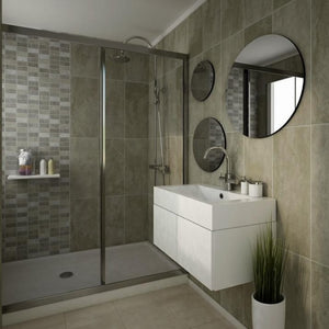 Vox Motivo Beige Marble-Decor Walls & Flooring