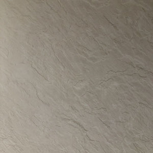 Large Beige Slate Gloss Shower Panel 1.0m x 2.4m