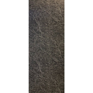 Large Premium Capri Grey Matt Shower Panel 1.0m x 2.4m
