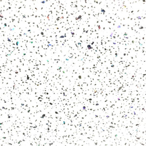 Large Platinum White Sparkle Shower Panel 1.0m x 2.4m-Shower Panel-Decor Walls & Flooring