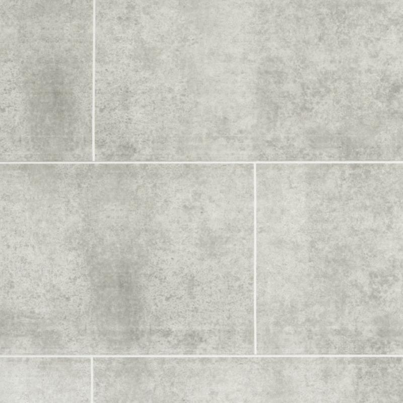 Stone Grey Tile Effect