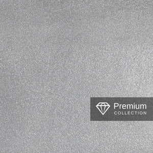Large Premium Light Grey Metallic 1.0m x 2.4m Shower Panel