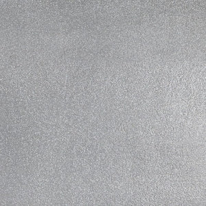 Large Premium Light Grey Metallic Shower Panel 1.0m x 2.4m