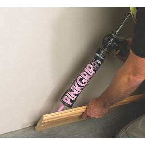 Pink Grip Adhesive 'Ever Build'-Decor Walls & Flooring