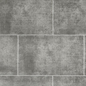 Stone Graphite Tile Effect-Decor Walls & Flooring