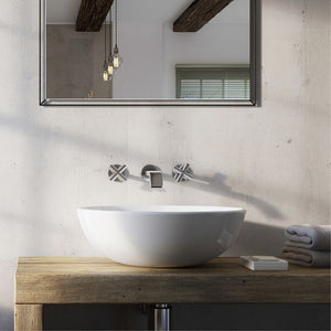 Urban Concrete-ShowerWall-Decor Walls & Flooring