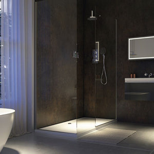 Urban Gloss-ShowerWall-Decor Walls & Flooring