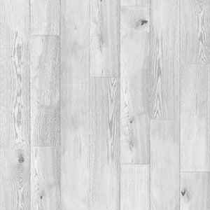 Large Premium Light Grey Oak Shower Panel 1.0m x 2.4m