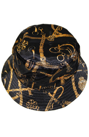 612 OGC Treasure Chest Bucket Hat