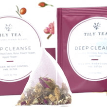 Deep Cleanse - Tily Tea