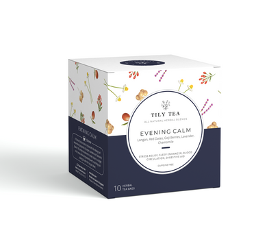 Evening Calm - Tily Tea