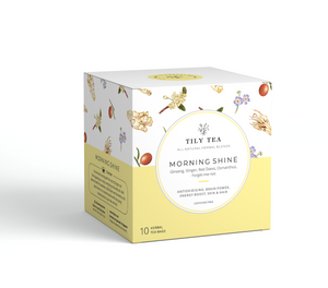 Morning Shine - Tily Tea